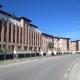 Umbertide, rissa tra due abusivi della Ex Fornace: feriti due carabinieri