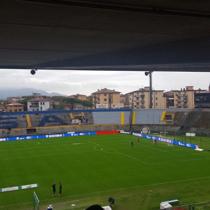 Pisa - Perugia