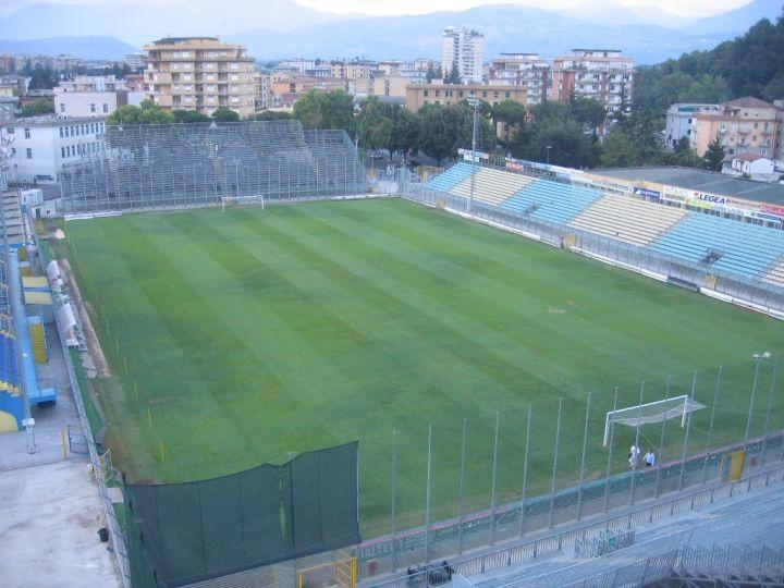 Stadio Matusa Frosinone