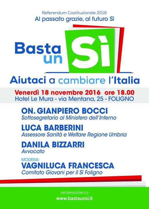 manifesto 18 nov PD