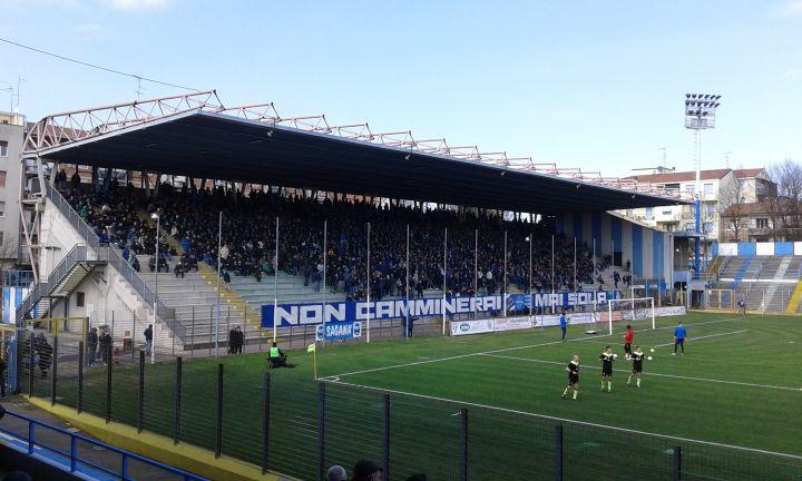 Stadio Mazza Ferrara