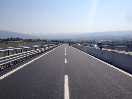 Ammodernamento Raccordo Perugia-A1