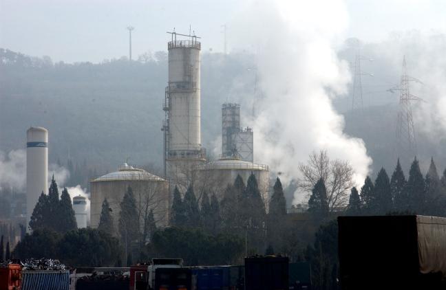 terni-inquinamento