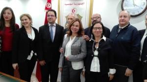 DelegazioneUmbra_Tunisia