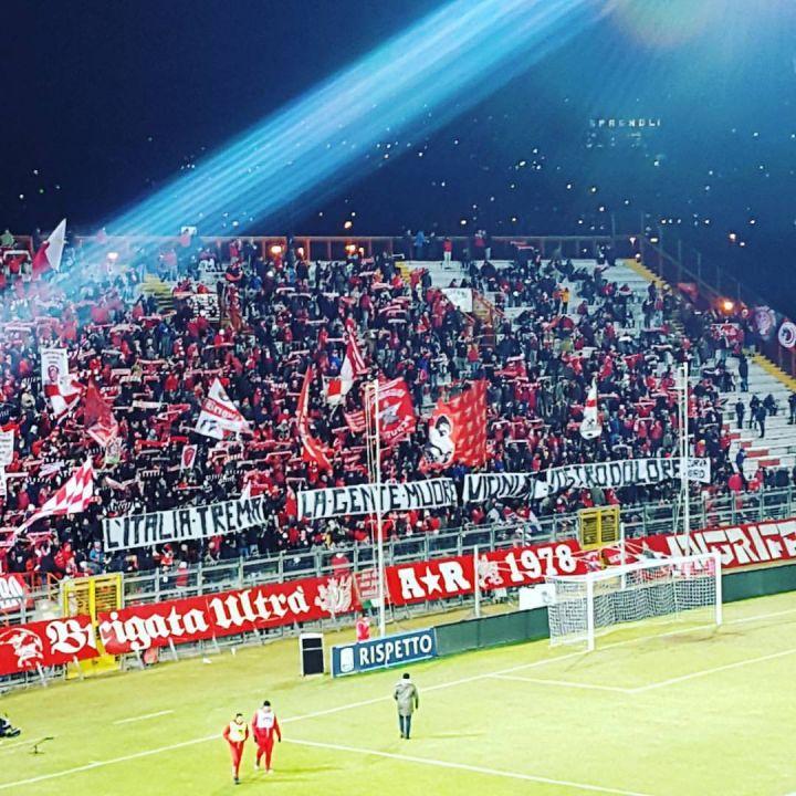 Perugia - Cesena