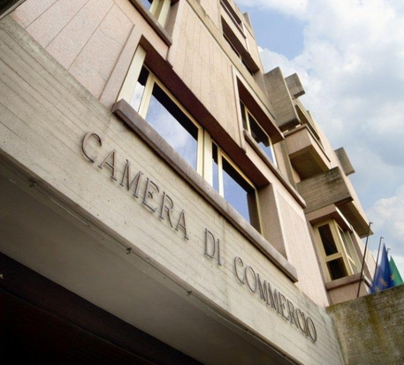 Camera di Commercio Perugia