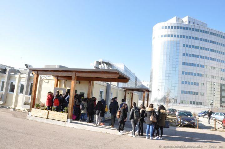 inaugurazione mensa medicina (5)