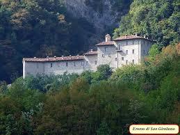 monastero scheggia