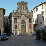 """""""Padroni e padrini"""": il libro di Nicola Gratteri, magistrato e saggista italiano. La presentazione per conto del Rotary Club di Spoleto"""