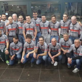 Di Gioia cycling team