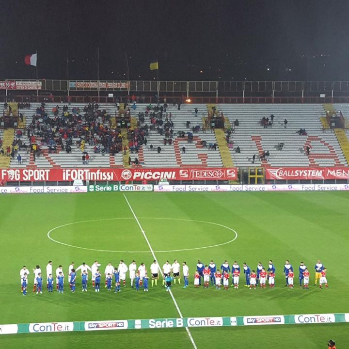 Perugia - Frosinone
