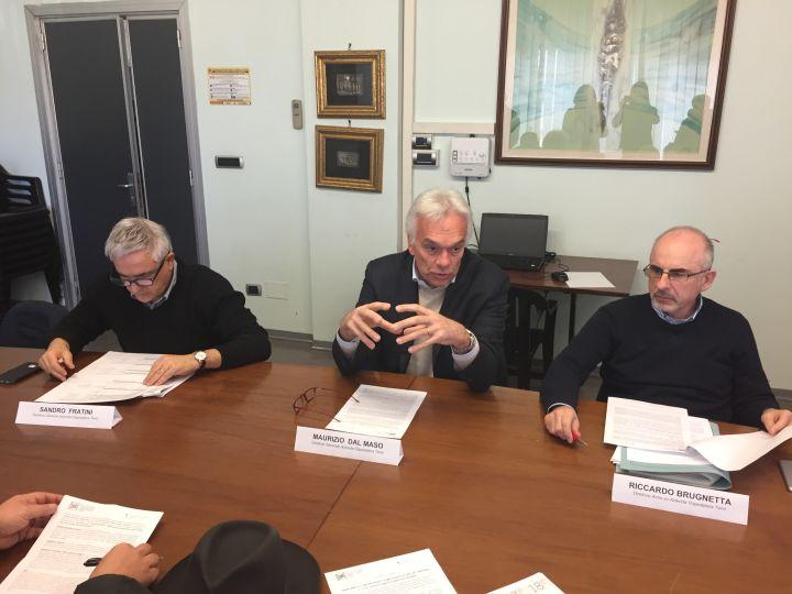 Maurizio Dal Maso Ospedale Terni