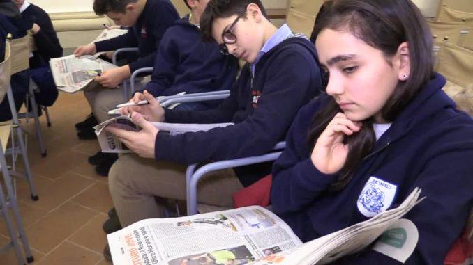 campionato giornalismo la nazione