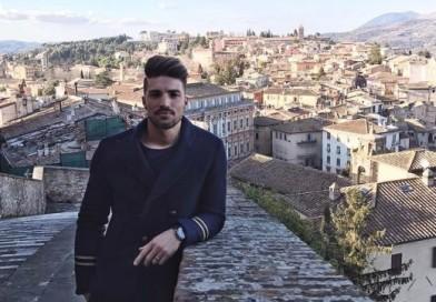 Mariano Di Vaio è l'italiano più bello del mondo