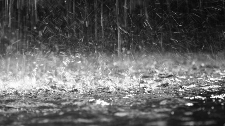 pioggia pioggia