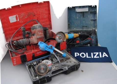 polizia idraulico