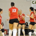 Volley donne, la 3M Perugia chiede strada al Gubbio