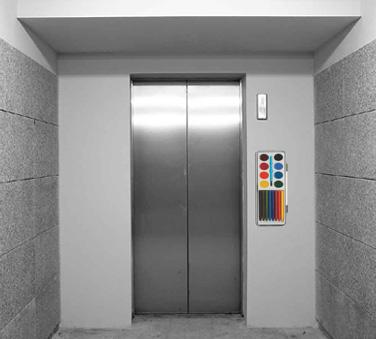Perugia chiusi temporaneamente gli ascensori del mercato coperto umbria domani - Ascensori per casa ...