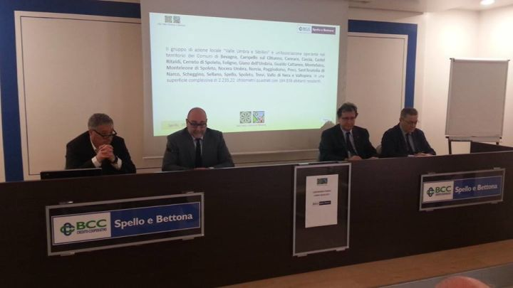 Bcc-Gal_Fusaro-Meschini-Del Savio-Trivellizzi