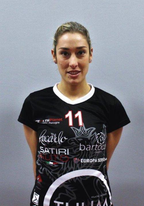 Eleonora Fastellini