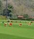 Il Perugia si allena ancora a Castel Rigone. Per Brignoli possibile stiramento