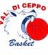 Basket, riparte l'avventura in serie B della Valdiceppo Perugia