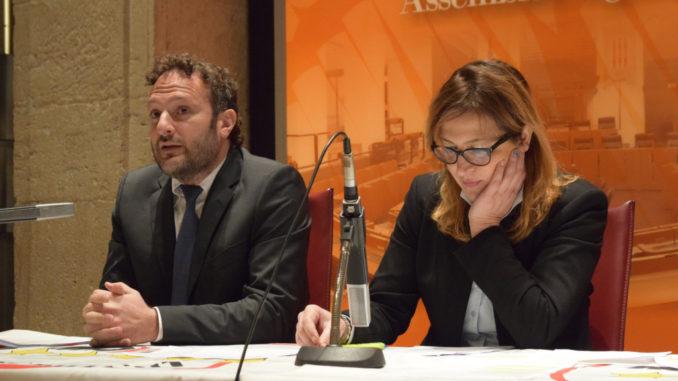 Umbria mobilit il m5s all 39 attacco criticit nel - Manutenzione caldaia umbria ...
