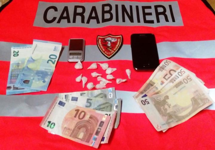arresto albanese