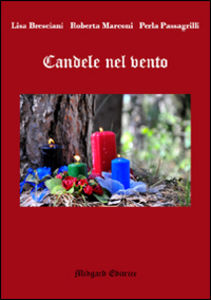 candele nel vento