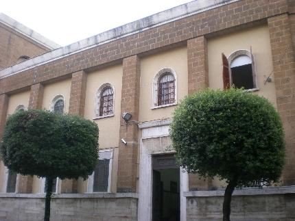 carcere orvieto