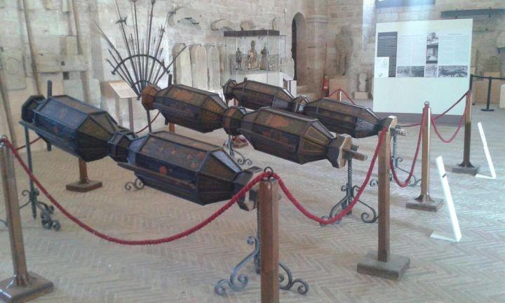 ceri mezzani medievali