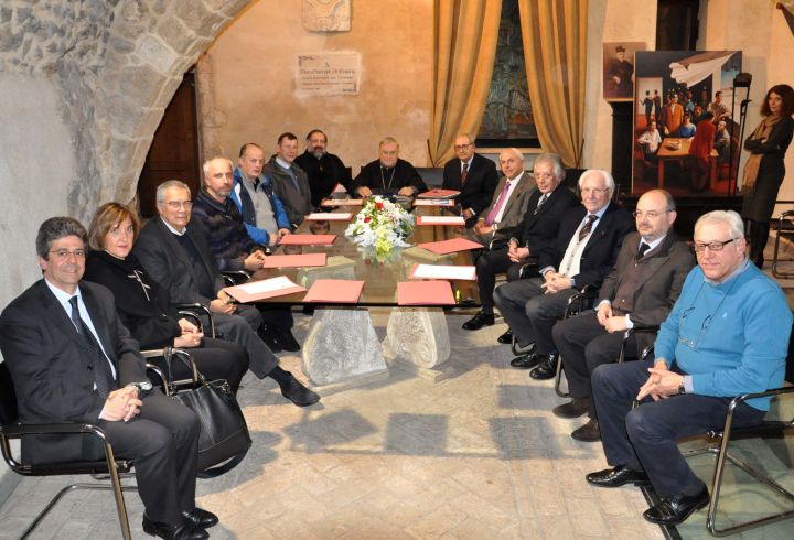 consiglio istituto diocesano clero