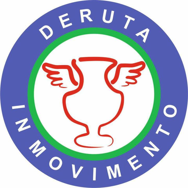 deruta in movimento