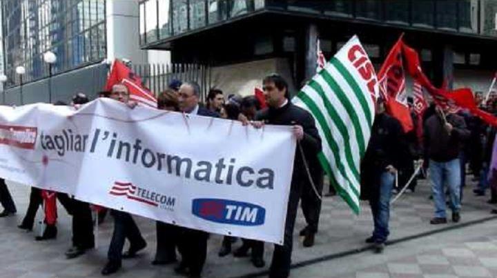sciopero-lavoratori-telecom-tim
