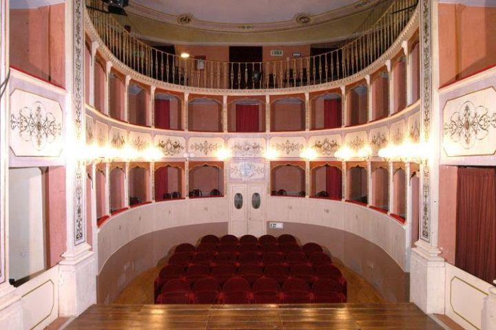 teatro caporali
