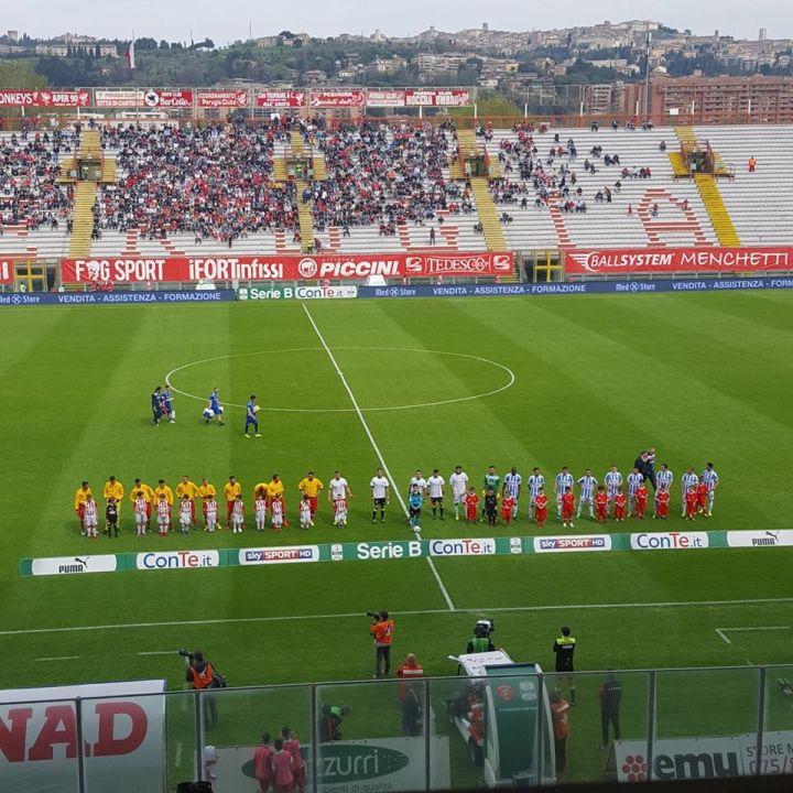 Perugia - Vicenza