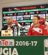 """Perugia, Bucchi e Brighi suonano la carica: """"Con il Verona giochiamocela"""""""