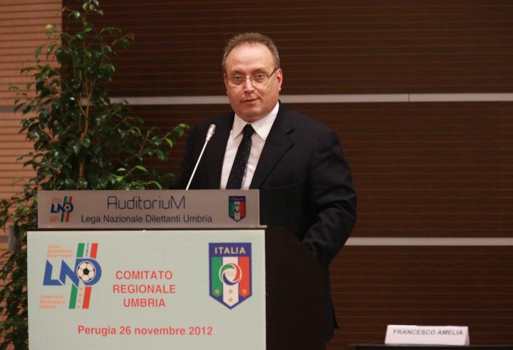 Comitato Regionale Umbria - 26.nov.2012 Assemblea Ordinaria Elettiva foto Oreste Testa