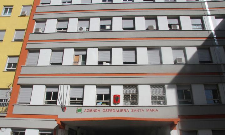 Ospedale di Terni Santa Maria