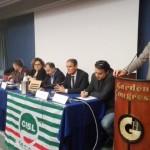 Terni, congresso Femca Cisl: Fabrizio Framarini confermato segretario