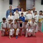 Paciano, i giovani judoka pacianesi portano a casa i primi successi