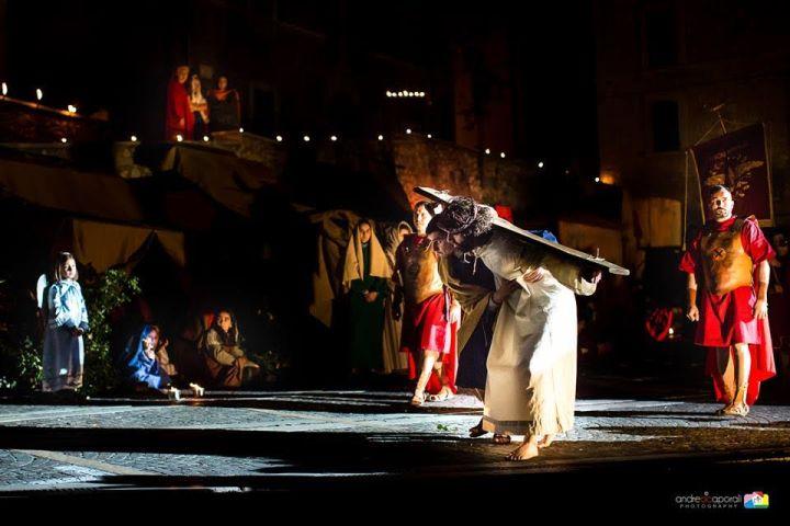 processione montecchio