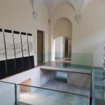 Opere dell'Accademia di Belle Arti nella nuova sede della Procura di Spoleto