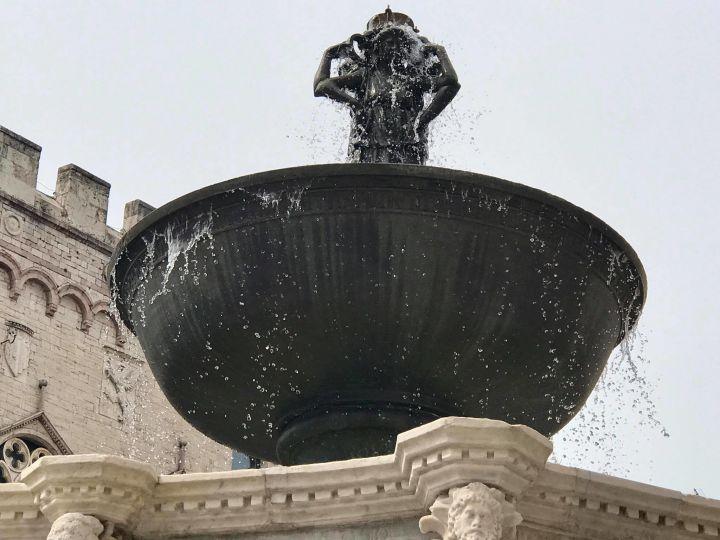 prove fontana acqua
