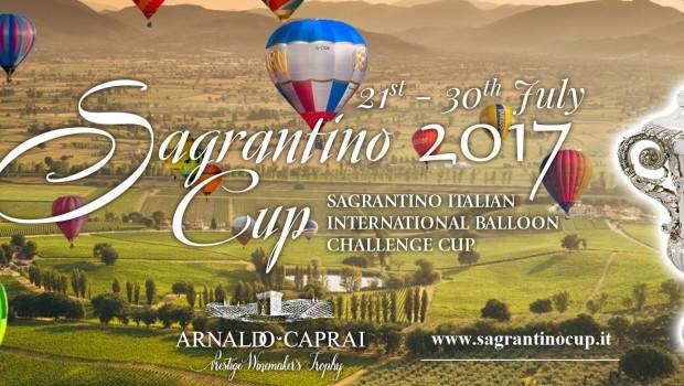 sagrantino cup 2017 logo