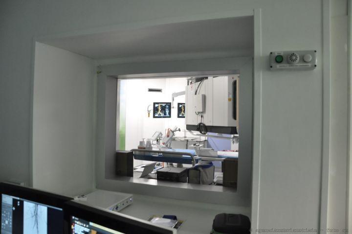 Terminati i lavori alle sale operatorie dell'ospedale di Narni