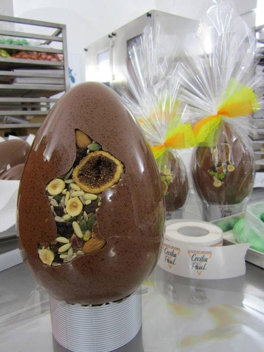 uovo cioccolato