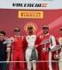 Automobilismo, la Cdp De Poi a podio nella Ferrari Challenge