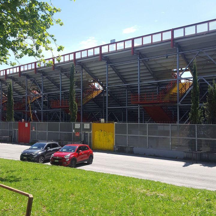 Stadio Curi Perugia