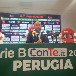 Bucchi post Salernitana